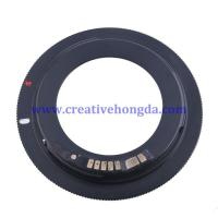 China Lens Ring/Adaptor M42-Canon EOS adapter wholesale