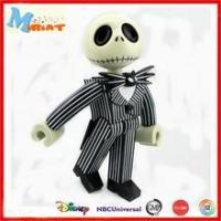 China Small plastic capsule figures promotional toy on sale