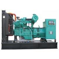 China Cummins Powered Diesel Generator Set on sale