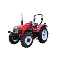 RL754 75hp tractor