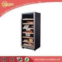 Buy cheap Chinese goods wholesales rectangle cigar humidor from wholesalers