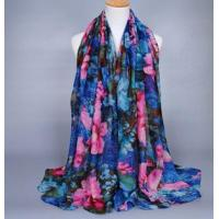 Silk scarf painting Manufactures