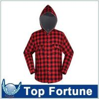 Winter and Autumn fashion new style 100%cotton long sleeve mens plaid shirt