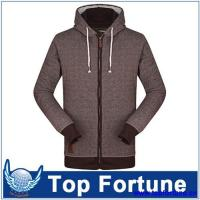 Buy cheap Hoodie sweatshirt fabric hoodie,unisex hoodiejacket from wholesalers