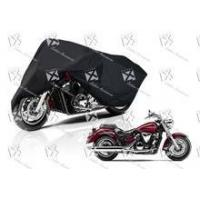 China Waterproof Motorcycle Cover on sale