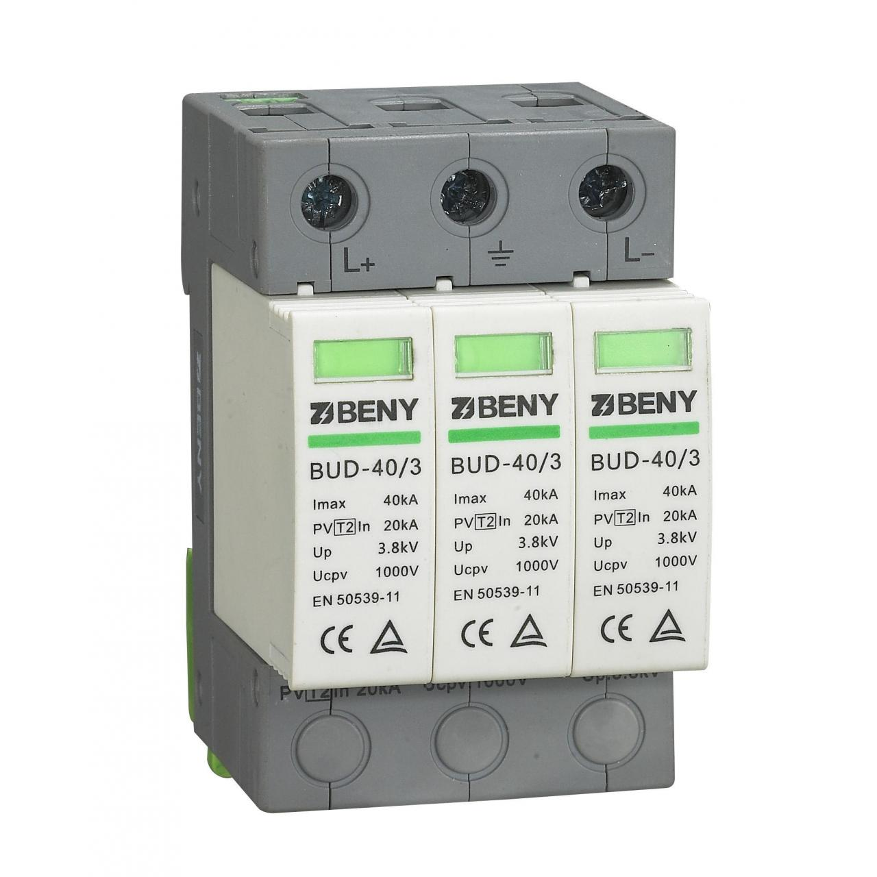Buy cheap DC Components DC Surge Protection Device from wholesalers