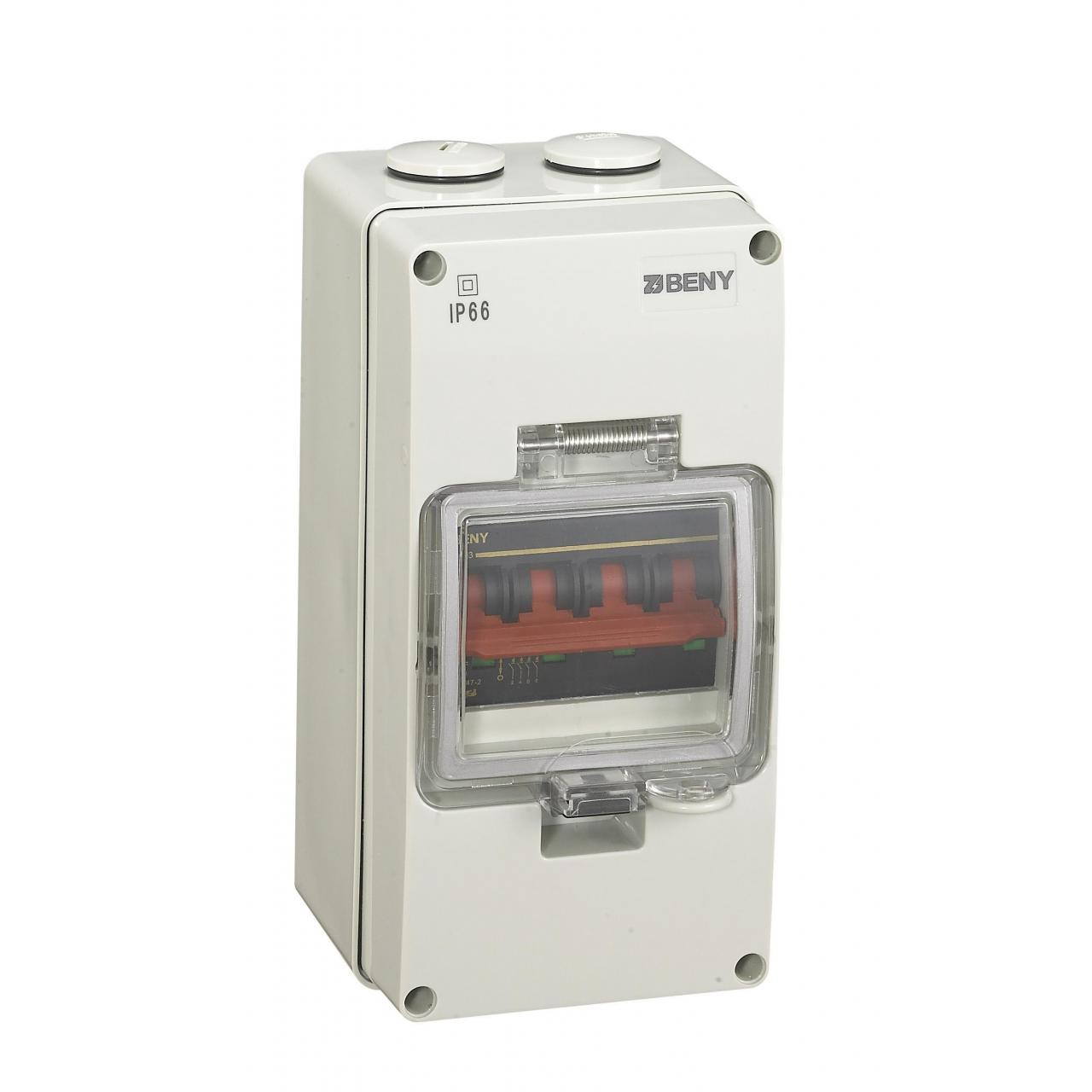 Buy cheap DC Components DC Mini Isolator Switch from wholesalers