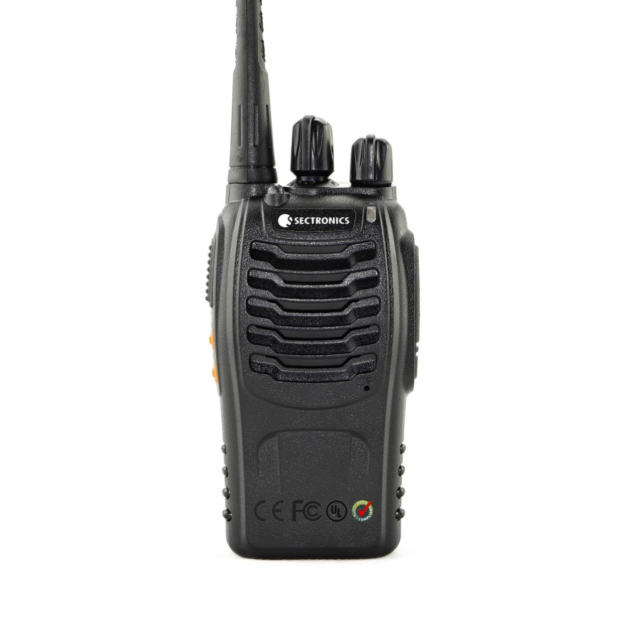 DP2800 Single Band Two Way Radio Manufactures