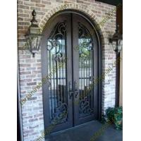 Buy cheap double entry copper door, metal double entry doors New Zealand from wholesalers