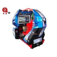 32-inch LCD Cannonball Run Driving Game Machine QHDGM-28 Manufactures