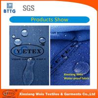 Buy cheap 100% Cotton FR &Anti-static&Water-proof clothing from wholesalers