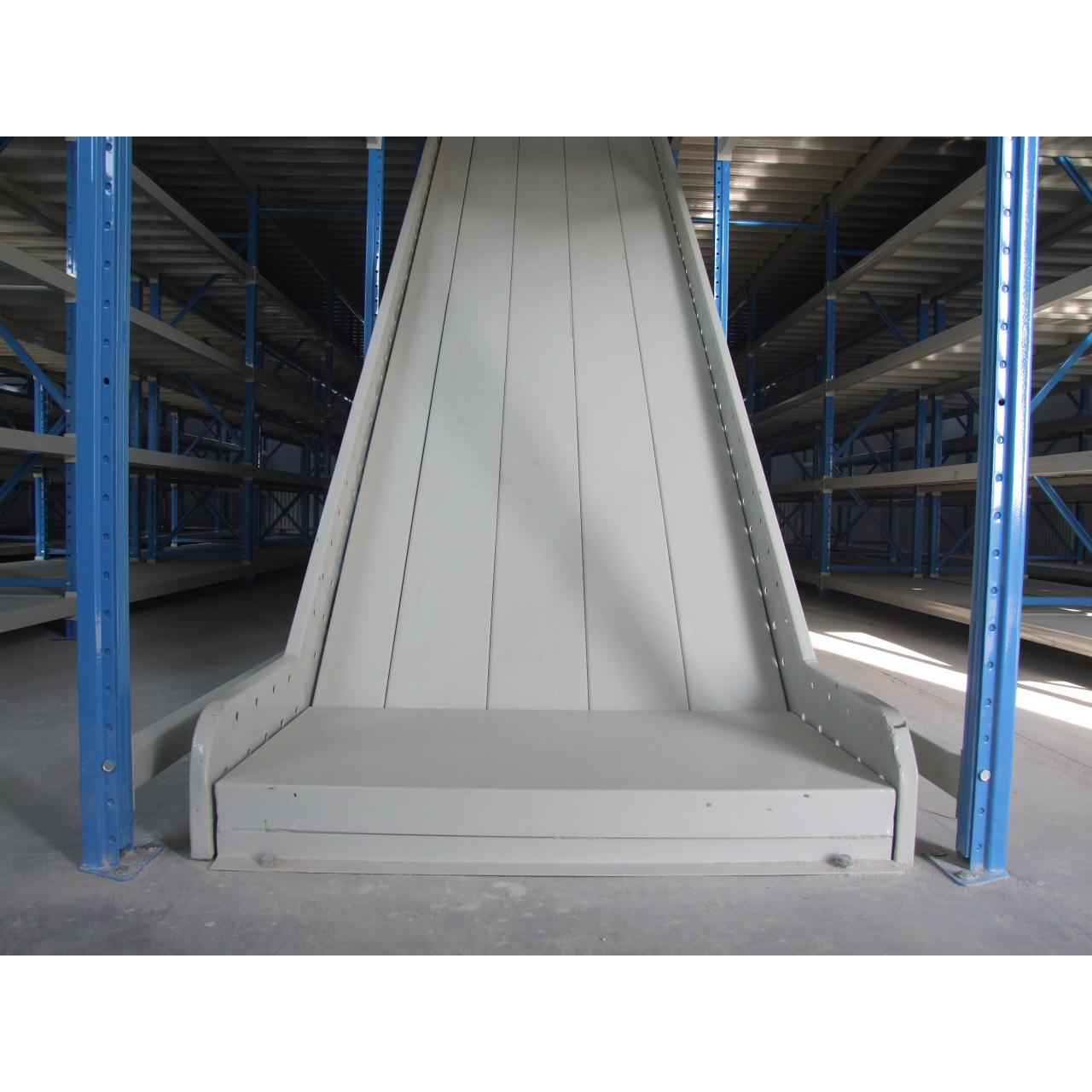 Storage Shelves Series Loft platform Manufactures