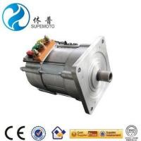 Quality 2.2KW-3KW High speed AC traction motor for sale