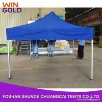 Party Tent Professional Customized Pop Up Folding Tent Hexagonal Tube gazebo tent for sale Manufactures