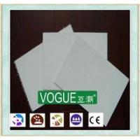 Fiber glasss magnesium oxide board waterproof board for showers mgo board Manufactures