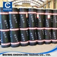 China Hot sale torch applied app modified bitumen sheet waterproofing membrane on sale
