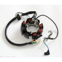 Buy cheap Magneto Stator CG125 TITAN 2000-2001 from wholesalers