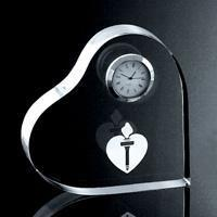 China Acrylic Timepiece and Clock Plaques ITEM NO: J-ADP0009 wholesale