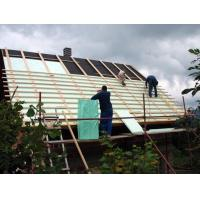 Markland roof insulation system of traditional Manufactures