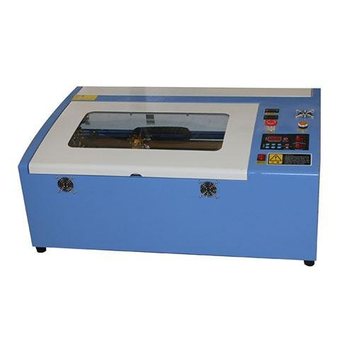 Quality Low cost laser engraving machine for small business high quality 50w laser cutti for sale