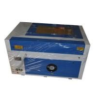 Buy cheap 50 W co2 HT-460 laser cutting wood Acrylic paper machine price China manufactu from wholesalers