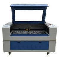 Buy cheap 100 watts 150 watts co2 laser cutter machine cut wood acrylic plastic price from wholesalers
