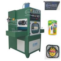 HR-8000W high frequency fusing machine manually Sliding Manufactures