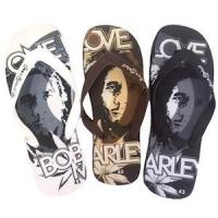 China Bob One Love Flip-Flops on sale