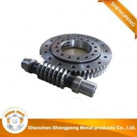 CNC Turning Parts Casting Gear Manufactures