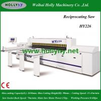High Precision Reciprocating Panel Saw Manufactures