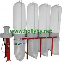 YJL470 Four Cylinder Dust Collector Manufactures