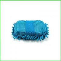 Microfiber Chenille Cleaning Sponge Manufactures