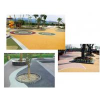Buy cheap Resin bound water permeable pavement from wholesalers
