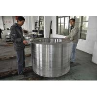 Buy cheap Transmission Forging Forging Pipe from wholesalers