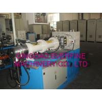 Silicone Rubber Extruder Manufactures