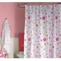 Buy cheap Products Polyester print shower curtain from wholesalers
