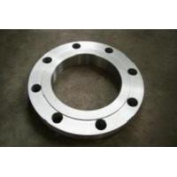 Buy cheap Stainless Steel UNS S31254 flanges from wholesalers