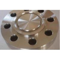 Buy cheap Stainless Steel 254SMO Flange from wholesalers
