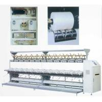 China Textile machinery and equipment HW-368 High-speed Doubling Winder on sale