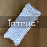 Buy cheap Column Air Cushion Bag For Packing Wine from wholesalers