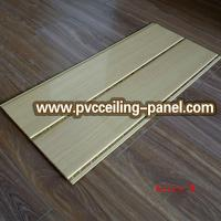 Buy cheap 200mm PVC Ceilings with Wood Printing from wholesalers
