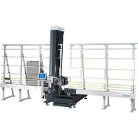 SLZ Series Glass Vertical Nc Drilling Machine Manufactures