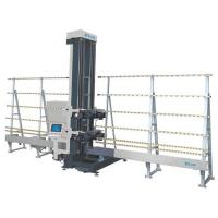SLZ Series Glass Double Heads Vertical Nc Drilling Machine Manufactures