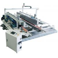 ESZ2500 GLASS STRAIGHT LINE DOUBLE EDGER Manufactures