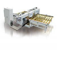 Buy cheap EWZ Series Glass Automatic Horizontal Double Heads Drilling Machine from wholesalers