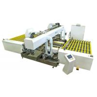 Buy cheap EFM3625D Automatic Horizontal Glass Four Sides Edger from wholesalers