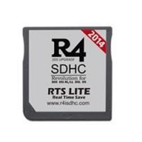 Memory Card RTS Lite Manufactures
