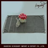 Buy cheap China towel factory wholesale jacqured hand towels from wholesalers