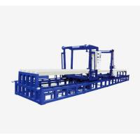China EPS foam cup production line  HLQ type series automatic foam cutting machine on sale