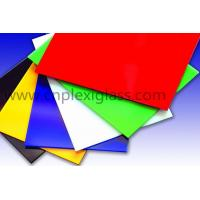 Decorative Colorful Acrylic Sheet Manufactures